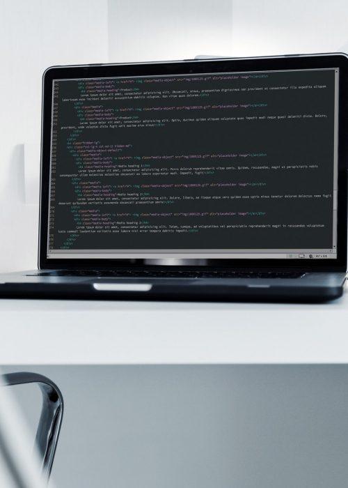 Webdesign Project Desk